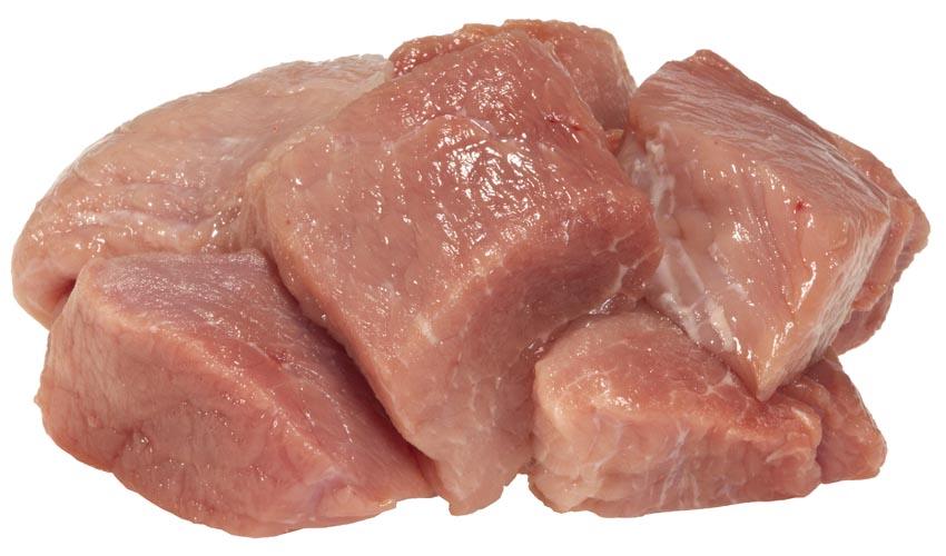 Carbonnade de porc - Carbonade de porc grillee ...