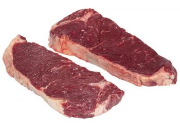 Entre côte meat the world