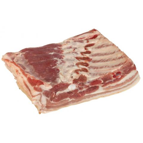 Stuk buik meat the world
