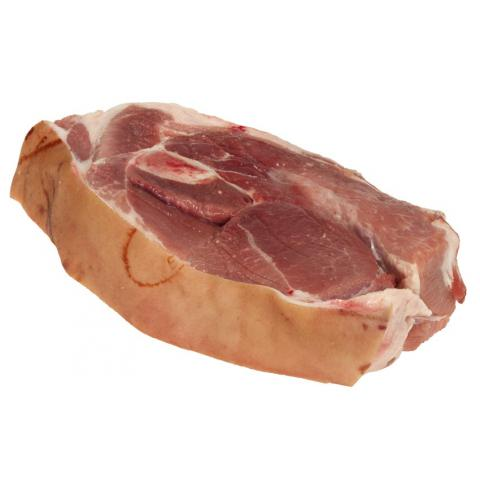 Snee schouder meat the world